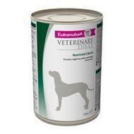 Eukanuba Diet Dog Restricted Calorie Wet 12x400gr