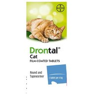 Drontal Cat 24 Tabletten