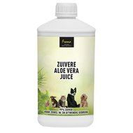 Frama Best For Pets Aloe vera juice 1L