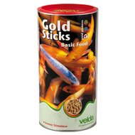 Velda Gold Sticks Basic Food