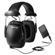 Honeywell Gehörschutz Sync Stereo