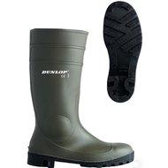 Dunlop 142vp Pricemaster Laars S5 Groen