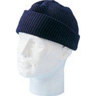 Planet Mütze 100% Acryl Blau