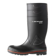 Dunlop A442031 Acifort Knielaars S5 Zwart