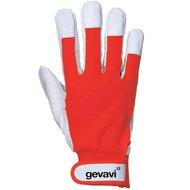 Gevavi Safety GP02 Industry Handschoen Rood M