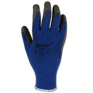 Gevavi Safety GP03 Construction Handschoen Blauw M