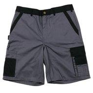 Gevavi Workwear GW03 Short Grijs