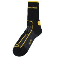 Stanley Socks Extra Strong 2 Pairs Black