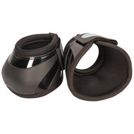 Harrys Horse Over Reach Boots Pro-low Black