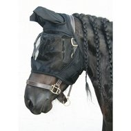 Harrys Horse Masque Anti-Mouches Flyshield