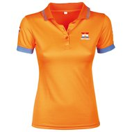 Harrys Horse Polo Dutch Orange