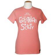 Harrys Horse Shirt Fenny Peach Pink