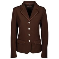 Harrys Horse Show Jacket Softshell St.tropez Tt Brown