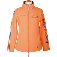 Harry Horse Softshell Club Collection Jas Dutch