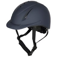Harrys Horse Safety Cap Chinook Navy