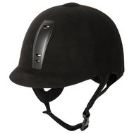 Harrys Horse Safety Ridinghelmet Pro+ Black