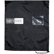 Harrys Horse Schutzhülle für Sicherheitsweste Schwarz