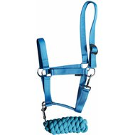 Harry Horse Halsterset Initial Turquoise