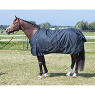 Harry's Horse Deken Thor 200g Ebony