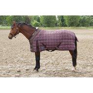 Harrys Horse Staldeken Highliner 200 Chck Bracken/pink 185cm