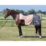 Harrys Horse Uitrijdeken WI15 Chanterelle