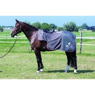 Harrys Horse Nierendecke Fleece WI15 Dark Shadow
