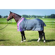 Harrys Horse  Stalldecke Highliner 200 Dark Shadow 105cm