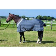 Harrys Horse Staldeken Highliner 300 Dark Shadow 185cm