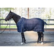 Harrys Horse Stable Rug Highliner 200g Black Iris