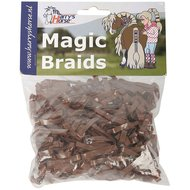 Harrys Horse Magic Braids Bruin