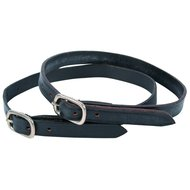 Harrys Horse Leather Spur Straps