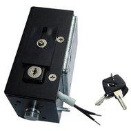 SuperJack Horizontaal Elektro Magnetisch Slot