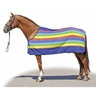 HKM Zweetdeken Rainbow Bont Multicolor