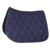 HKM Saddle Cloth Cassandra Dark blue