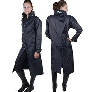 HKM Long Riding Coat Dublin Black