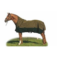 Hkm Outdoordeken Hneck Florence 1200d fleece