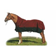 Hkm Outdoordeken Hneck Florence 1680d fleece