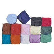 HKM Fleecebandages Mini-shetty Zwart 100