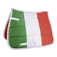 Hkm Zadeldek Flag Allover DR Vlag italie