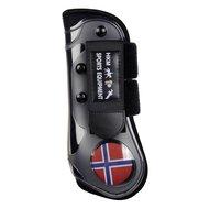 Hkm Peesbeschermers Flag Voorbenen Vlag noorwegen
