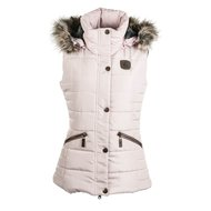 Cavallino Marino Bodywarmer Copper Kiss
