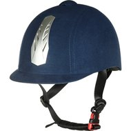 HKM Cap New Air Stripe verstelbaar
