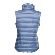 Hkm Bodywarmer Extra Light Zwart