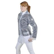 HKM Rain Jacket Transparent