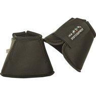 HKM Springschoenen Solid Zwart XL