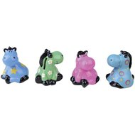 HKM Piggy Bank Horse Sorted 8cm