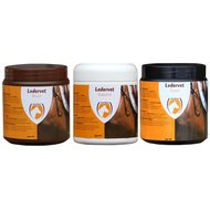 Excellent Leathergrease Naturel 450ml