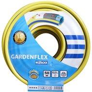 Hozelock Tuinslang Gardenflex Geel/Blauw Blauw