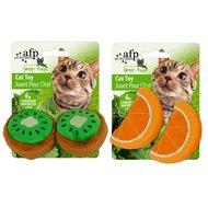 All For Paws Catnip Vitamin Burst