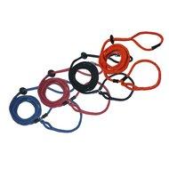 Agradi Harness Lead 18t/M90kg Zwart M/L